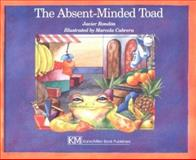 The Absent-Minded Toad, Javier Rondon, 0916291537