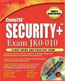 Security+ Study Guide, Dubrawsky, Ido and Faircloth, Jeremy, 1597491535