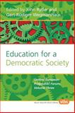 Education for a Democratic Society : Central European Pragmatist Forum. Volume Three, John Ryder; Gert-Ruediger Wegmarshaus (Eds.), 9042021535