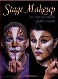 Stage Makeup, Corson, Richard and Glavan, James, 0136061532