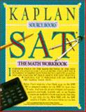 Kaplan SAT, Kaplan Educational Center Staff, 0385311532
