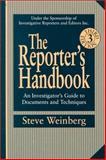 Reporters Handbook 3rd Edition