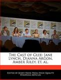 The Cast of Glee, Jenny Reese, 1170681530