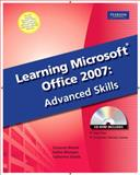 Learning Microsoft Office 2007 : Advanced Skills, Emergent Learning Staff, 0133691535