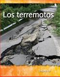 Los Terremotos, William B. Rice, 143332153X