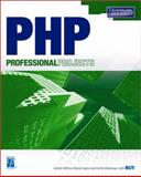 PHP Professional Projects, Wilfred, Ashish Daniel and Gupta, Meeta, 1931841535