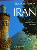 The Many Faces of Iran, Thérèse Korbendau and Kirk McElhearn, 2867701538