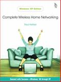 Complete Wireless Home Networking, Heltzel, Paul, 0131461532