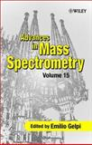 Advances in Mass Spectrometry, , 0471891533