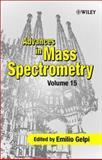 Advances in Mass Spectrometry, , 0471891533