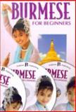Burmese for Beginners, Gene Mesher, 1887521534