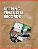 Keeping Financial Records for Business, Kaliski, Burton S. and Passalacqua, Daniel, 0538441534