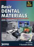 Basic Dental Materials, Manappallil, 8180611531