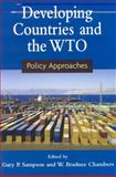 Developing Countries and the WTO : Policy Approaches, United Nations, 9280811533