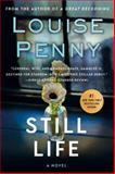 Still Life, Louise Penny, 0312541538