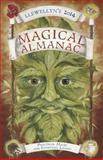 Llewellyn's 2014 Magical Almanac, Llewellyn, 0738721530