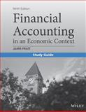 Financial Accounting in an Economic Context, Pratt, 1118881532