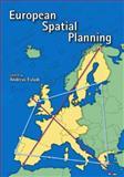 European Spatial Planning, , 1558441530