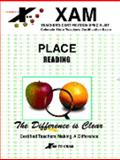 PLACE Language Arts, XAM Staff, 1581971532