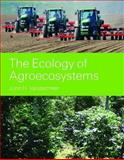 The Ecology of Agroecosystems, Vandermeer, John H., 0763771538