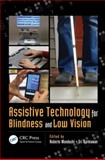 Assistive Technology for Blindness and Low Vision, , 1439871531