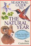 Seasonal Guide to the Natural Year, Ben Guterson, 1555911536