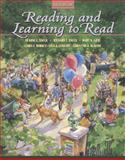 Reading and Learning to Read, Vacca, Richard T. and Burkey, Linda C., 0205431542