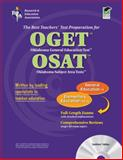 The Best Teachers' Test Preparation for the Oget/Osat : Oklahoma General Education Test (Field 74), Oklahoma Subject Area Tests (Fields 50 and 51), The Editors of REA, 0738601543