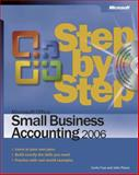 Microsoft Office Small Business Accounting 2006, Pierce, John and Frye, Curtis, 0735621543