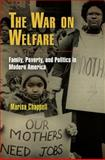 The War on Welfare 9780812221541