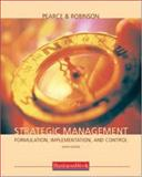 Strategic Management with PowerWeb and Business Week Card 9780072831542