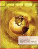 Management Information Systems, O'Brien, James A. and Marakas, George M., 0073511544