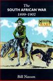 The South African War, 1899-1902, Nasson, Bill, 0340741546