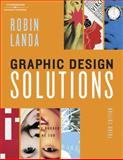 Graphic Design Solutions, Landa, Robin, 1401881548