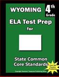 Wyoming 4th Grade ELA Test Prep, Teachers Treasures, 1484121546