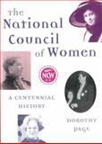 The National Council of Women 9781869401542