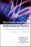 Stochastic Analysis in Mathematical Ph. ., Arous, Gerard Ben, 981279154X