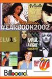 2002 Billboard Music Yearbook, Record Research Inc and Joel Whitburn, 0898201543
