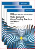 Metal Catalyzed Cross-Coupling Reactions and More, , 3527331549