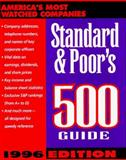 Standard and Poor's 500 Guide, 1997, Standard and Poors Corporation Staff, 0070521549