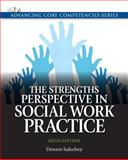 The Strengths Perspective in Social Work Practice, Saleebey, Dennis, 0205011543
