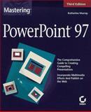 Mastering PowerPoint 97 9780782121544