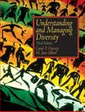 Understanding and Managing Diversity, Harvey, Carol and Allard, M. June, 013144154X