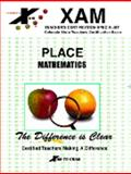 PLACE Mathematics : Colorado Teacher's Certification Test, XAM Staff, 1581971540