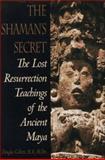 The Shaman's Secret, Douglas Gillette, 0553101544