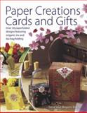 Paper Creations, Cards and Gifts, Steve Biddle and Megumi Biddle, 0715321544