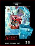 Microsoft Access 7 for Windows 95 : Double Diamond, Shelly, Gary B. and Cashman, Thomas J., 0789511541