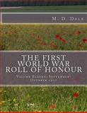 The First World War Roll of Honour, M. Dale, 1500601543