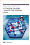 Carbohydrate Chemistry : Chemical and Biological Approaches, Rauter, Amélia Pilar, 1849731543