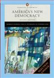 America's New Democracy (Penguin), Election Update, Fiorina, Morris P. and Peterson, Paul E., 0321291549